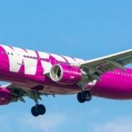 Un avion baptisé Gay pour soutenir les droits LGBT