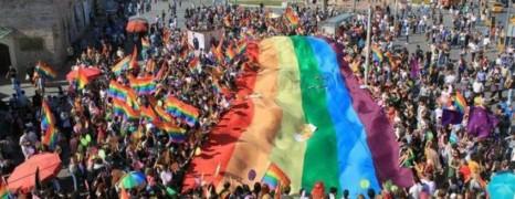 Haïti : le sénat interdit le mariage gay