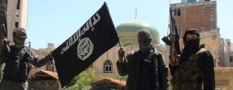 Les membres de l'Etat Islamique homos refoulés ?