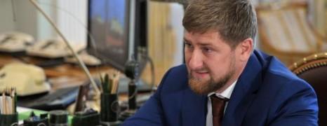 Tchétchénie : le président dément les persécutions et les tortures d'homosexuels