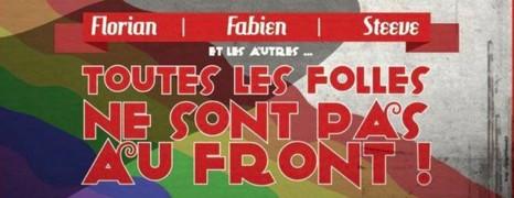 Metz : le FN s'insurge contre l'affiche de la gay pride