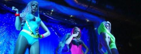 Fermeture du plus grand club gai de Moscou
