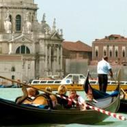 Pas de Gay pride pour le maire de Venise !