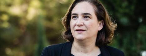 La maire de Barcelone révèle sa bisexualité