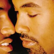 Bond des infections HIV chez les jeunes gais américains