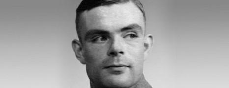 Un manuscrit de Turing vendu aux enchères