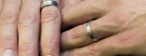 Mariages homosexuels : 40 000 unions célébrées