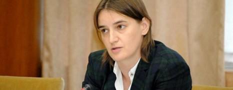 Serbie : une ministre gay au nouveau gouvernement