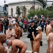 Cisco interdit le nudisme !