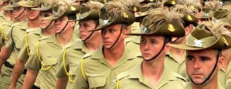 Armée australienne : de jeunes recrues victimes de viols