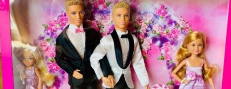 Des poupées Barbie gay bientôt commercialisées