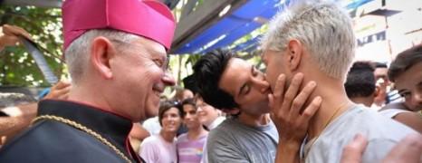 Des mariages gays symboliques organisés à Cuba