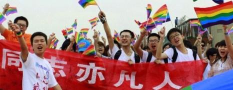 L'homo Chinois qui voulait se marier obtient gain de cause
