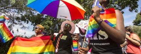 Ouganda : une Gay Pride célèbre l'abandon d'une loi anti-gay
