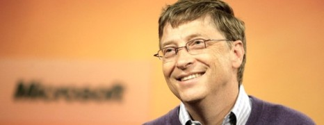Bill Gates prédit un vaccin contre le sida dans les 15 ans