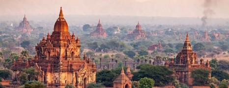 Une première parade nautique gay en Birmanie