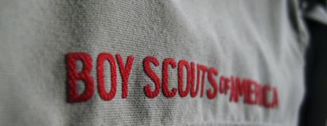Les Boy Scouts US acceptent les encadrants gays