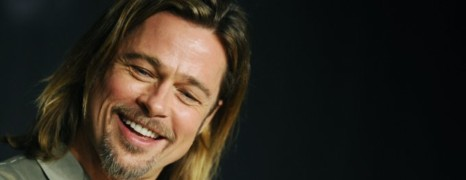 Brad Pitt : 100 000 $ pour le mariage gay