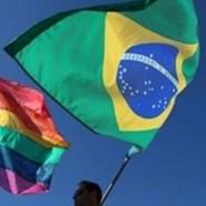 Brésil : 387 meurtres homophobes en 2017 !