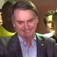Homophobe, Bolsonaro, nouveau président du Brésil