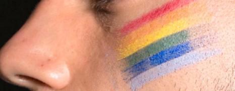 Le stick Rainbow de l'armée britannique