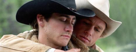 Jake Gyllenhaal raconte sa scène sexe avec Heath Ledger