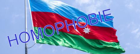 Des rafles anti-gay en Azerbaïdjan