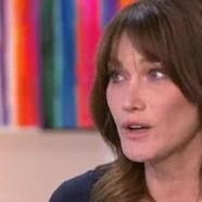 Carla Bruni évoque son frère décédé du sida