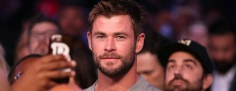 Chris Hemsworth pour le mariage gay