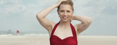 Chelsea Manning dans Vogue