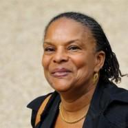 Mariage gay : «encore beaucoup de travail à faire» Taubira