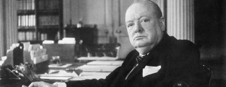 Churchill était-il homosexuel ?