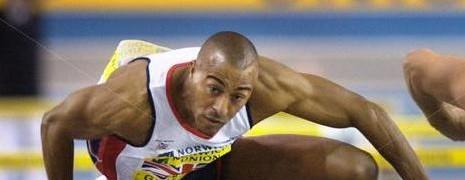 L'ancien athlète Colin Jackson révèle son homosexualité