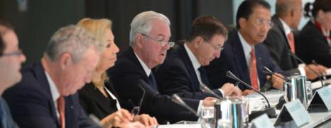 La Charte olympique rejette la discrimination selon l'orientation sexuelle