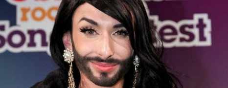 Conchita Wurst sort son premier album