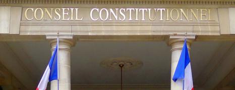Loi de moralisation : le Conseil constitutionnel supprime la peine d'inéligibilité pour homophobie