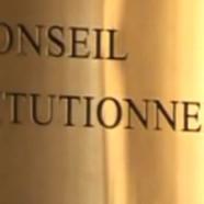 Le mariage gay retoqué par le Conseil constitutionnel ?