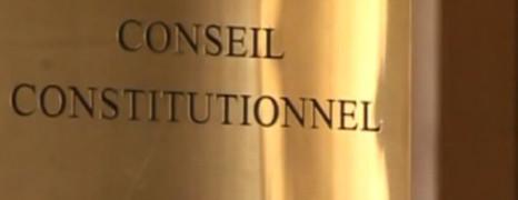 Mariage gay-clause de conscience : les Sages se prononcent demain