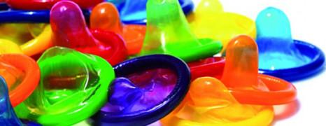 600 000 préservatifs contrefaits made in China saisis en Italie