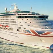 P&O Ferries contraint d'abandonner les mariages gays