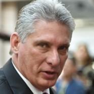 Cuba : le président Diaz-Canel se dit favorable au mariage gay