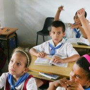 Cuba lutte contre l'homophobie à l'école