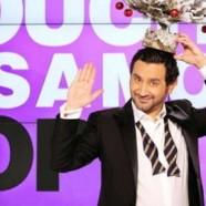 Canular Hanouna : Aides manifeste devant Canal +