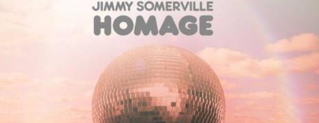 Le retour disco de Jimmy Somerville