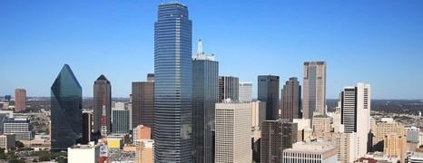 Etranges actes homophobes à Dallas