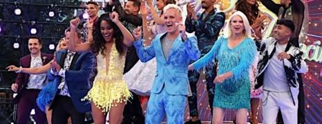 Danse avec les stars version britannique forme son premier duo de danseuses