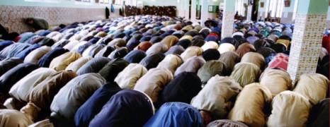 Ouverture de la 1ère mosquée gay