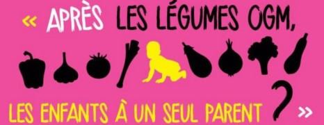 PMA : Marlène Schiappa demande le retrait d'une campagne de la Manif pour Tous