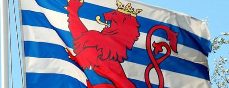 Luxembourg : le 1er mariage gay aura lieu le 1er janvier