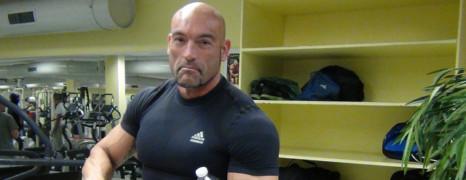 Mister Univers 2014 accusé de dopage